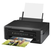 Epson XP-200 All-In-One InkJet Printer