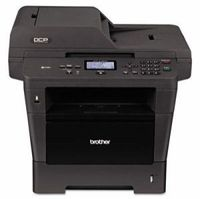 Brother DCP-8155DN All-In-One Laser Printer