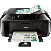Canon MX522 All-In-One Laser Printer