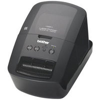 Brother QL-720NW Printer