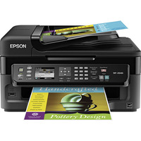 Epson WORKFORCE 2540 All-In-One InkJet Printer