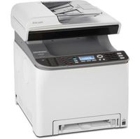 Ricoh SP C242SF All-In-One Laser Printer
