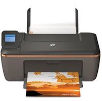 Hewlett Packard Deskjet 3510 All-In-One Laser Printer