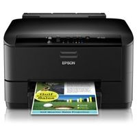 Epson WF PRO WP-4020 Inkjet Printer