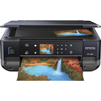 Epson Expression XP-600 All-In-One Laser Printer
