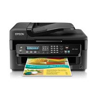 Epson WORKFORCE WF-2530 All-In-One Laser Printer