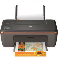 Hewlett Packard Deskjet 2512 All-In-One InkJet Printer