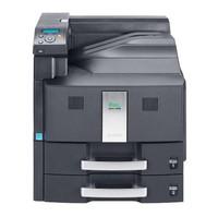 Kyocera FS-C8500dn All-In-One Laser Printer