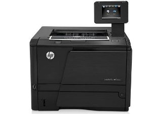 Hewlett Packard Laserjet Pro 400 MFP M401DW Printer