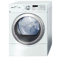 Bosch WTVC3300US 27 Vision 300 Series Electric Dryer