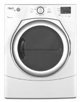 Whirlpool WED9270XW Front-Load Electric Dryer
