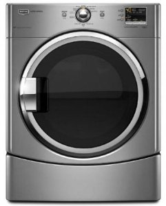 Maytag MEDE250XL Front Load Electric Dryer
