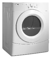 Amana NED7300WW Electric Dryer