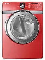Samsung DV410AEW/XAA Electric Dryer
