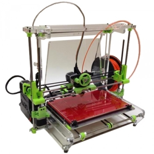 Airwolf AW3D XL 3D Printer