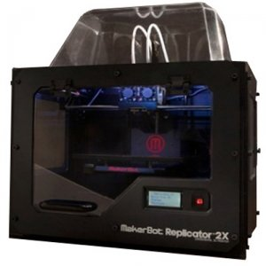 MakerBot Replicator 2X 3D Printer
