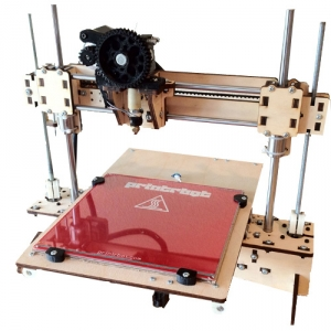 Printrbot Plus 3D Printer