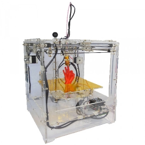 Cannonball Allstar 3D Printer
