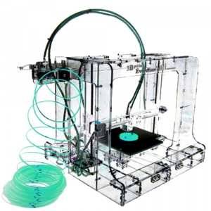 3dStuffmaker Evolution 3D Printer
