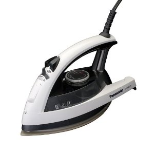 Panasonic NI-W450TS 360-Degree Quick Multi-Directional Steam Iron