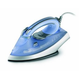 DeLonghi FXN18AG 1800-Watt Steam Iron