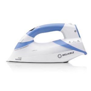 Reliable V200 Sensor Velocity Steam Iron