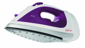 Sunbeam GCSBCL-201 Steam Master Retractable Cord Iron