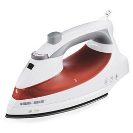 Black & Decker F920 Light N Easy Iron