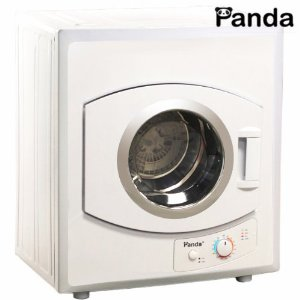 Panda Portable Compact PAN40SF Cloths Dryer