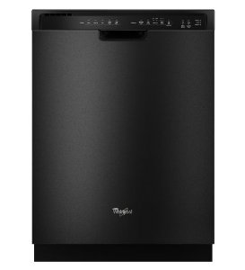 Whirlpool WDF530PAYB Full Console Dishwasher