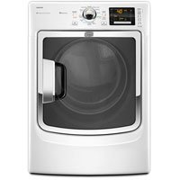 Maytag MHW7000XW Front Load Washer