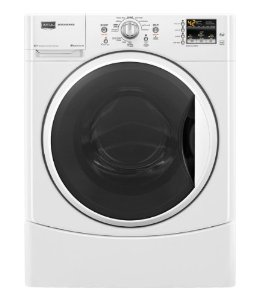 Maytag MHWE201YW Front Load Washer