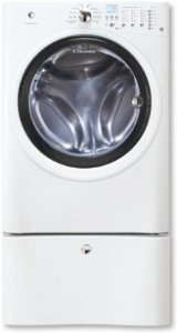 Electrolux IQ Touch EIFLW50LIW Front Load Washer