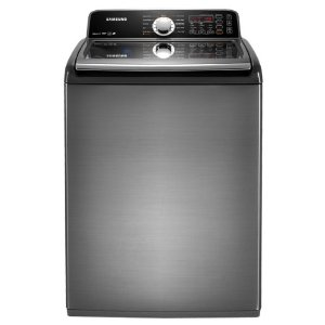 Samsung WA456DRHDSU Top Load Washer