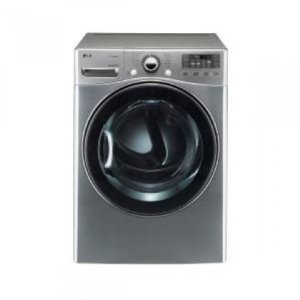 LG DLEX3470V Washer