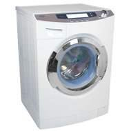 Haier HWD1600BW Ventless Front Load Combo Washer Dryer