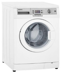 Blomberg WM87120 NBL00 Front Load Washer