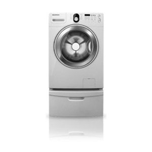 Samsung WF210ANW Front-Load Washer