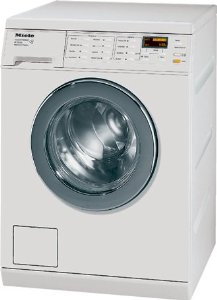 Miele W3033 Front Load Washer