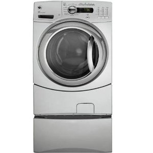 GE GFWS3505LMS Frontload Washer