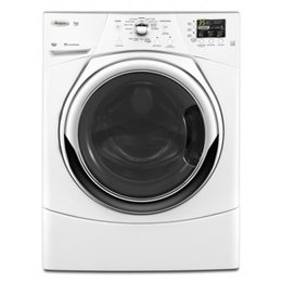 Whirlpool WFW9351YW Stackable Front Load Washer
