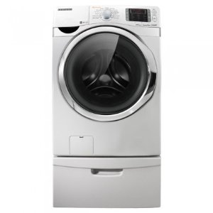 Samsung WF511ABW Front Load Washer