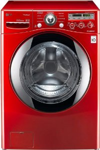 LG WM2450HRA Front Control Washer