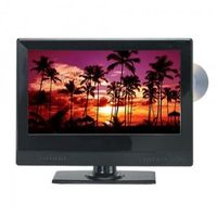 "Supersonic SV-1213 13"" LED TV/DVD Combo"