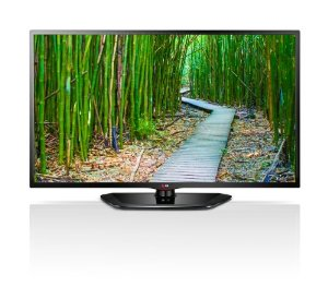 LG Electronics 42LN5300 42-Inch LED-lit 1080p 60Hz TV