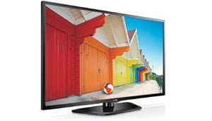 LG 26LN4500 26-Inch LED-lit 720p 60Hz TV