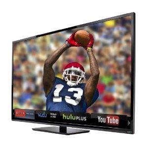 VIZIO E551i-A2 55.0-Inch 1080p 120Hz Smart LED HDTV