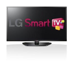 LG Electronics 47LN5700 47-Inch 1080p 120Hz LED-LCD HDTV