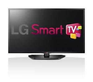 LG Electronics 55LN5700 55-Inch 1080p 120Hz LED-LCD HDTV
