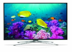 Samsung UN46F5500 46-Inch 1080p 60Hz Slim Smart LED HDTV